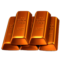 Gold bars_Klondike slot