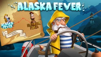 ALASKA FEVER - New Slot Available By Capecod Gaming