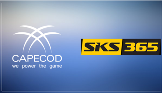 Capecod Gaming announces the agreement with SKS365, as the official supplier of Greentube games for italian Market