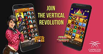 WEST & STARS - GEMS OF EGYPT: Join the Vertical Revolution