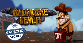 Capecod Stories Klondike Fever