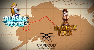 Alaska and Klondike FEVER