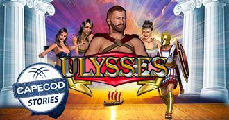 Capecod Stories Ulysses