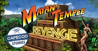 Capecod Stories Mayan Temple Revenge