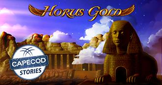 Capecod Stories Horus Gold