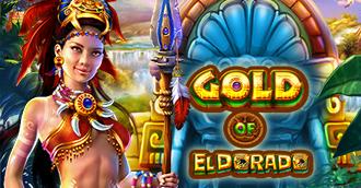 Gold of El Dorado