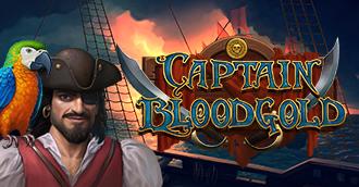 Captain Bloodgold